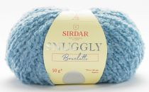 Sirdar Snuggly Bouclette 50g - RRP £4.49 - OUR CLEARANCE PRICE £2.50